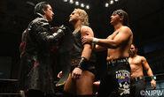 ROH-NJPW Honor Rising Japan 2018 - Night 2 12