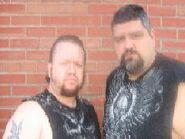 Sharpe Brothers 1