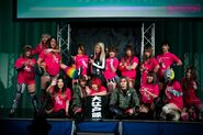 Stardom Cinderella Tournament 2019 1
