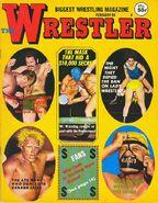 The Wrestler - February 1969