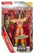 Ultimate Warrior (WWE Elite Legends)