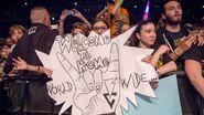 WWE Live Tour 2017 - Rome 18