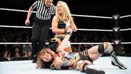 WWE Mae Young Classic 2018 - Episode 5 1