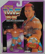 WWF Hasbro 1994 Tatanka