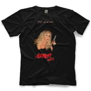 Amber O'Neal Don't Call Me Babe! Shirt