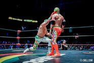 CMLL Martes Arena Mexico (September 24, 2019) 17