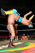 CMLL Martes Arena Mexico 8-29-17 7