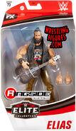 Elias (WWE Elite 73)