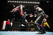 Estrella Executive Committee-Stardom-Tokyo Gurentai Produce Lucha Libre Estrella Fiesta 8