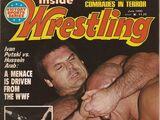 Inside Wrestling - June 1980