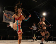 January 3, 2019 Ice Ribbon results 4