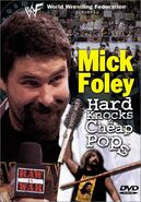 Mick Foley Hard Knocks & Cheap Pops (DVD)
