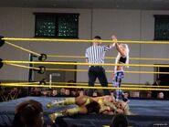 NXT House Show (Feb 3, 17') 4