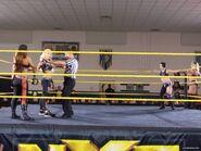 NXT House Show (Jan 14, 17' no.1) 4