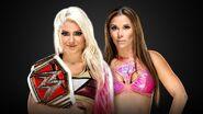 TLC 2017 Alexa Bliss vs. Mickie James