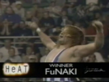 October 4, 1998 WWE Heat results