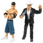 WWE Adrenaline Series 15 John Cena & JBL