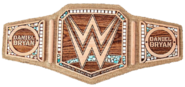 WWE Eco Friendly Championship