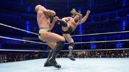 WWE House Show 8-27-16 5