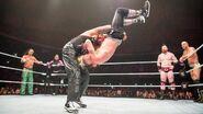 WWE Live Tour 2017 - Bologna 5