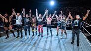 WWE World Tour 2018 - Barcelona 20