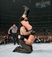 WrestleMania 21.10