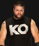 19 RAW - Kevin Owens