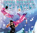 CHIKARA Deep Freeze