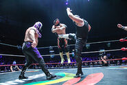 CMLL Martes Arena Mexico (January 21, 2020) 8