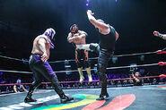 CMLL Martes Arena Mexico (January 21, 2020) 8
