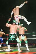 CMLL Martes Arena Mexico 7-31-18 26