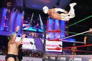 CMLL Super Viernes (July 13, 2018) 15