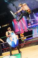 CMLL Super Viernes (May 11, 2018) 5