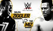 Dolph Ziggler vs The Miz