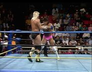 March 13, 1993 WCW Saturday Night 5