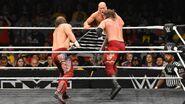 NXT TakeOver XXV.9