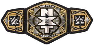 Nxt tag team championship by nibble t-db4ezo8