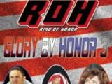 ROH Glory by Honor 3