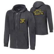 Seth Rollins Buy In Full-Zip Hoodie Sweatshirt