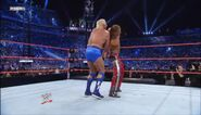 Shawn Michaels Mr. WrestleMania (DVD).00056
