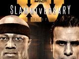 Slammiversary XV