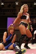 Stardom 5STAR Grand Prix 2017 - Night 9 31