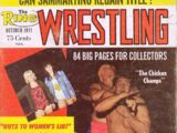The Ring Wrestling - October 1971