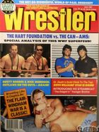 The Wrestler - June 1987