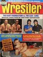 The Wrestler - June 1987