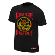 Triple H Iron Fist, Iron Rule Youth Authentic T-Shirt
