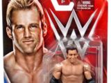 Zack Ryder (WWE Series 61)