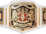 WWE United Kingdom Women's Championship