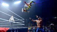 WWE World Tour 2014 - Newcastle.14