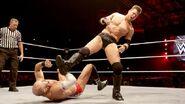 WWE World Tour 2015 - Bologna 10